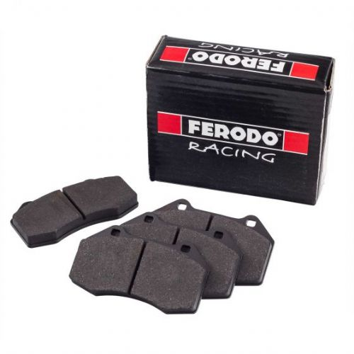 RX7 FC Ferodo Brake Pad Combination  Set Specially Developed with Ferodo Racing Pads